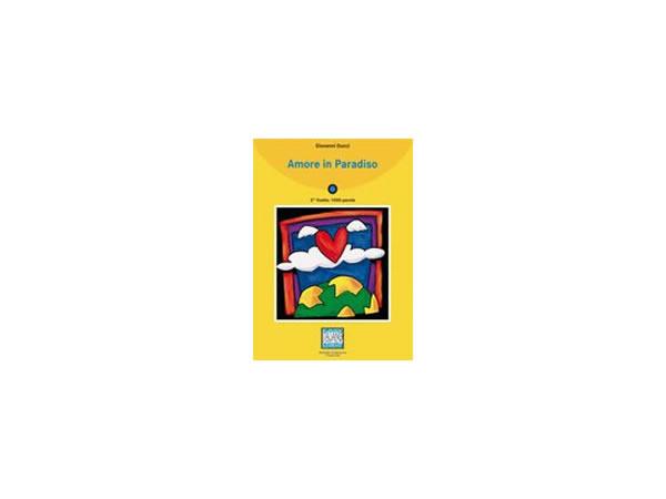 画像1: CD付き ストーリーにそって学ぶ単語1000 Amore in paradiso イタリア語【A1】【A2】