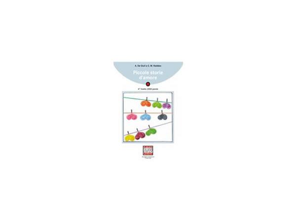 画像1: CD付き ストーリーにそって学ぶ単語2000 Piccole storie d'amore イタリア語【B1】