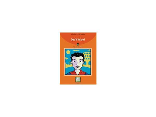 画像1: CD付き ミステリーストーリーにそって学ぶ単語500 Dov'e' Yukio? イタリア語 【A1】
