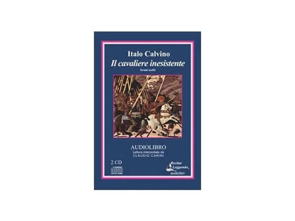 画像1: CD オーディオブック イタロ・カルヴィーノの「不在の騎士」  【A1】【A2】【B1】【B2】