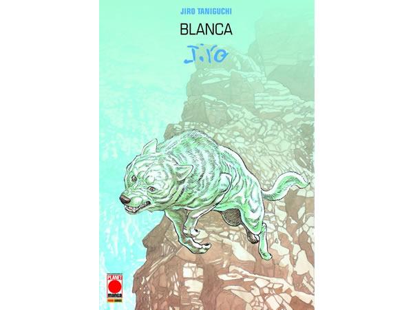 画像1: イタリア語で読む、谷口ジローの「ブランカ」 【B1】