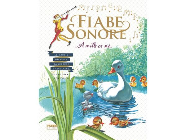 画像1: CD オーディオブック 読んで&聞いて楽しめる10の童話集 4巻 CD2枚付属 【A1】【A2】【B1】【B2】