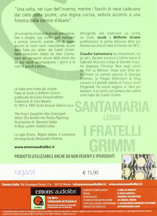 CDでイタリア語を聞きながら学習を進めるテキストです