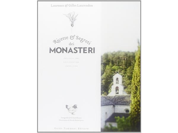 画像1: イタリア語で作る修道院の秘密の料理【B1】【B2】