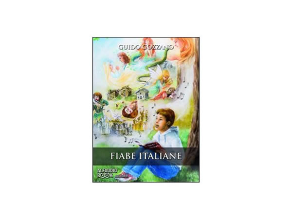画像1: CD オーディオブック イタリアの童話集  【A1】【A2】【B1】【B2】