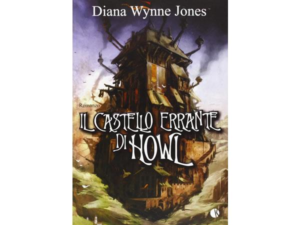 画像1: 原作で読もう、イタリア語で読むダイアナ・ウィン・ジョーンズの「ハウルの動く城」 【C1】
