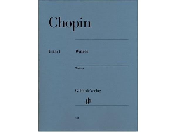 画像1: 楽譜 Waltzer - CHOPIN