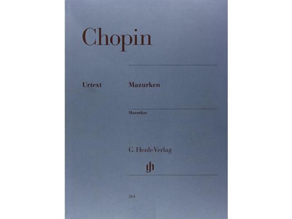 画像1: 楽譜 Mazurken. Klavier - CHOPIN