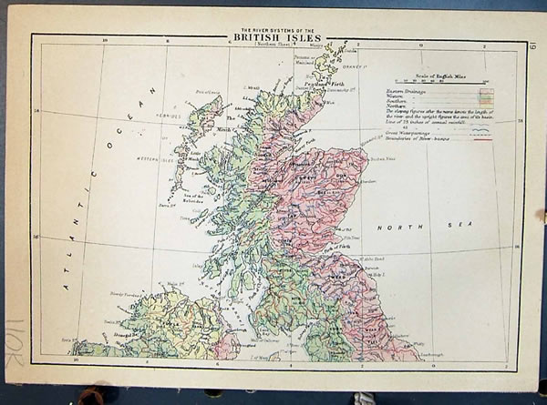 画像1: ヨーロッパ マップ 180 x 130 cm