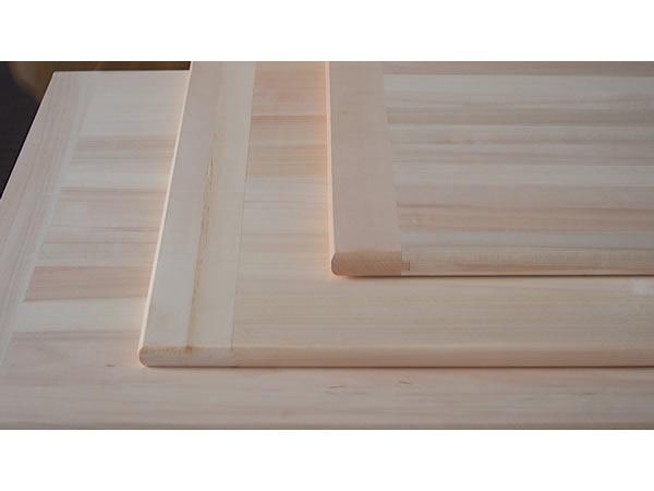 画像1: 手打ちパスタ用 麺打ち板 100 x 600 x 2 cm