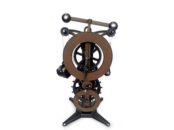 画像1: Italeri 時計 レオナルド・ダ・ヴィンチ【カラー・ブラウン】