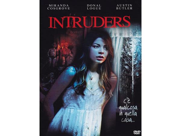 画像1: イタリア語などで観るアダム・マッセイの「イントルーダーズ」 DVD  【B1】【B2】