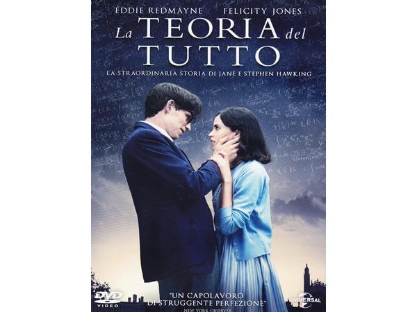 画像1: イタリア語などで観るジェームズ・マーシュの「博士と彼女のセオリー」 DVD  【B1】【B2】