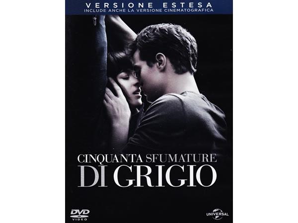 画像1: イタリア語などで観るE・L・ジェイムズの「フィフティ・シェイズ・オブ・グレイ」 DVD  【B1】【B2】