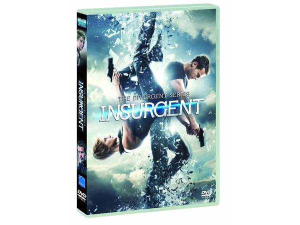 画像1: イタリア語などで観る映画 ロベルト・シュヴェンケの「ダイバージェントNEO」 DVD  【B1】【B2】