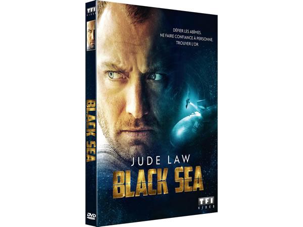 画像1: イタリア語などで観るジュード・ロウの「ブラックシー」 DVD  【B1】【B2】
