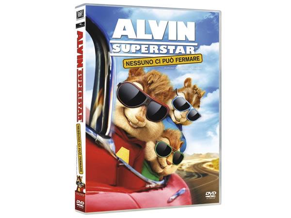 画像1: イタリア語などで観る「Alvin and the Chipmunks: The Road Chip」 DVD【B1】【B2】