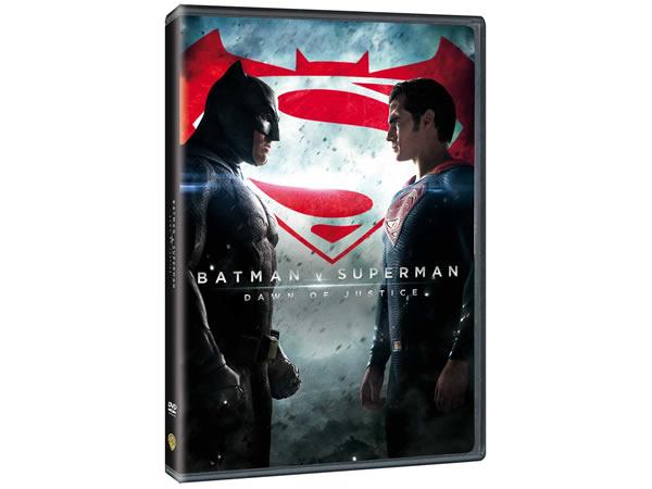 画像1: イタリア語などで観る映画 ベン・アフレックの「バットマン vs スーパーマン ジャスティスの誕生」 DVD  【B1】【B2】