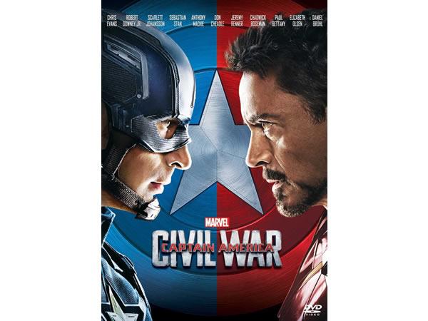 画像1: イタリア語などで観る映画 ロバート・ダウニー・Jrの「シビル・ウォー/キャプテン・アメリカ」 DVD  【B1】【B2】