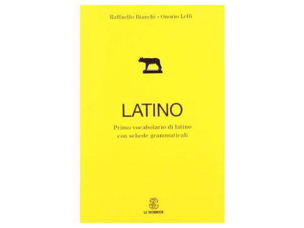 画像1: 初めてのラテン語⇔イタリア語 辞書 【A1】【A2】【B1】【B2】