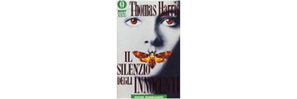 画像1: トマス・ハリス 「羊たちの沈黙」 【B2】【C1】【C2】
