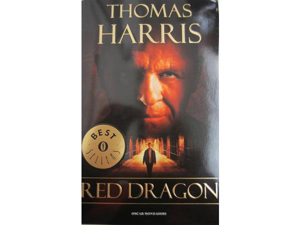 画像1: トマス・ハリス 「レッド・ドラゴン」 【B2】【C1】【C2】