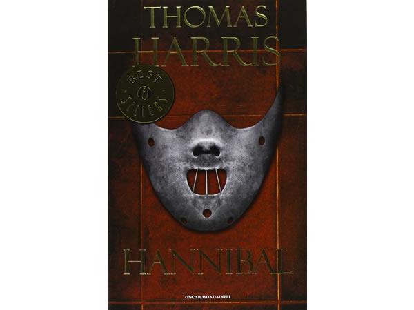 画像1: トマス・ハリス 「ハンニバル」 【B2】【C1】【C2】