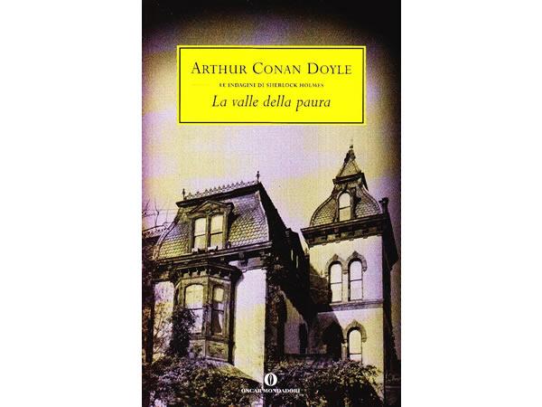 画像1: コナン・ドイル シャーロック・ホームズシリーズ 「恐怖の谷」 【B2】【C1】【C2】