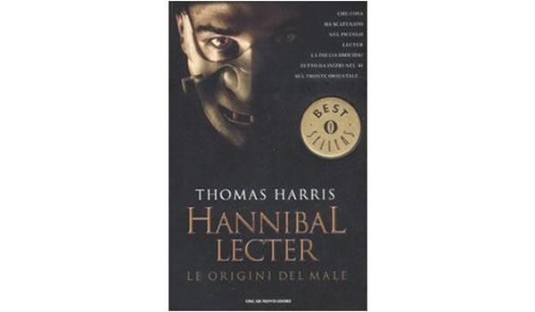 画像1: トマス・ハリス 「ハンニバル・ライジング」 【B2】【C1】【C2】