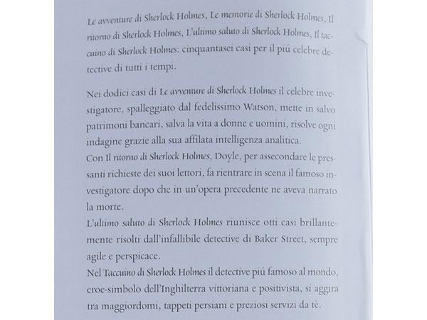 画像2: コナン・ドイル シャーロック・ホームズシリーズ 56話 短編全集 【B2】【C1】【C2】