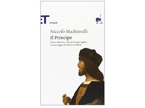 画像1: イタリア語で読む、ニッコロ・マキャベッリの君主論 【B2】【C1】【C2】