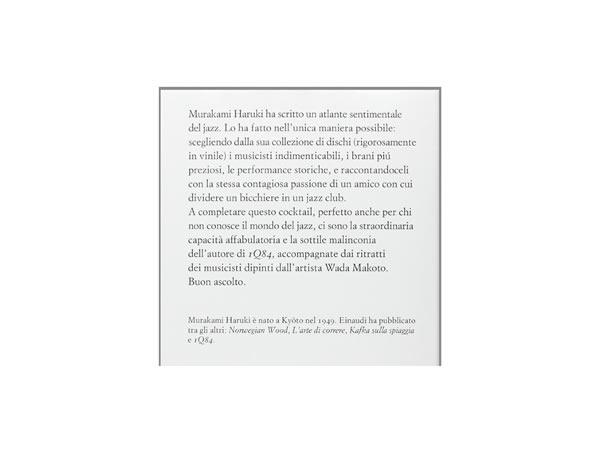 画像2: イタリア語で読む、村上春樹の「ポートレイト・イン・ジャズ」 【C1】