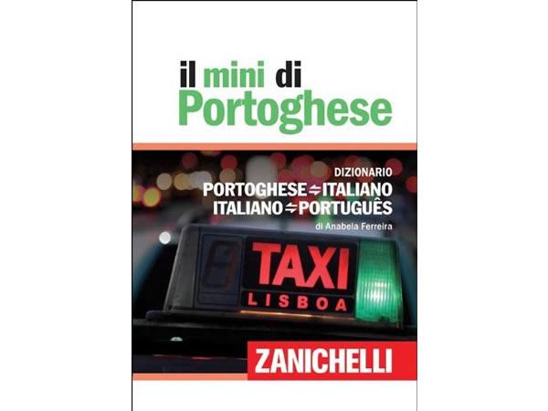 画像1: ポケット辞書 イタリア語⇔ポルトガル語 【A1】【A2】【B1】【B2】【C1】【C2】