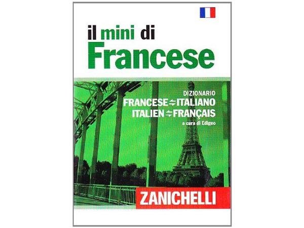 画像1: ポケット辞書 イタリア語⇔フランス語 【A1】【A2】【B1】【B2】【C1】【C2】