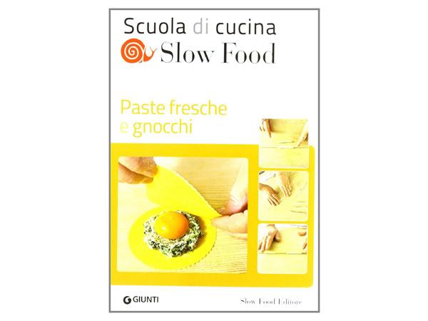 画像1: スローフード・スクール イタリア語で学ぶ手打ちパスタとニョッキの料理 【B2】