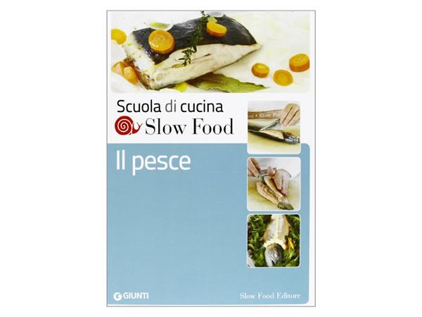 画像1: スローフード・スクール イタリア語で学ぶ魚料理 【B2】