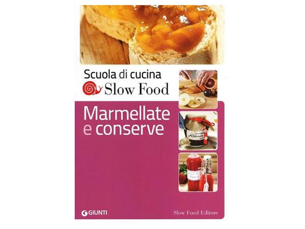 画像1: スローフード・スクール イタリア語で学ぶジャムと保存方法の本 【B2】