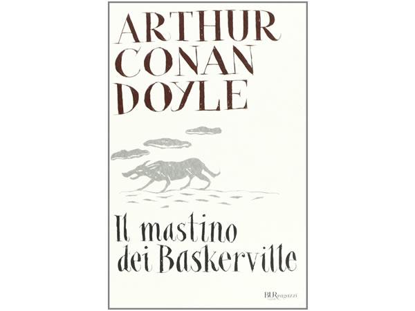画像1: コナン・ドイル シャーロック・ホームズシリーズ 「バスカヴィル家の犬」 【B2】【C1】【C2】