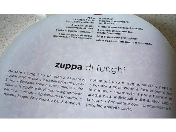 画像4: イタリア語で作るスープ料理 59のレシピ Zuppe 【A1】