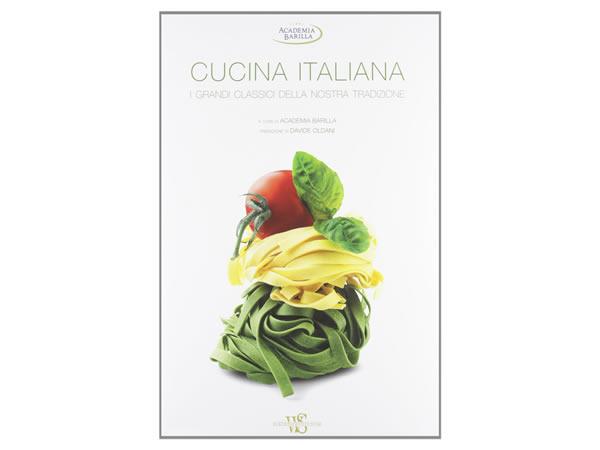 画像1: バリッラと学ぼう イタリア語で作るイタリアを代表するレシピ本【B2】