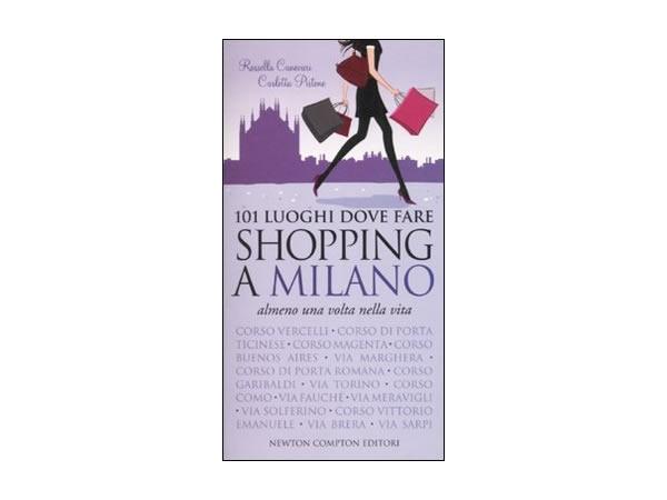 画像1: ミラノで一度は立ち寄りたいお店101 【B1】 【B2】
