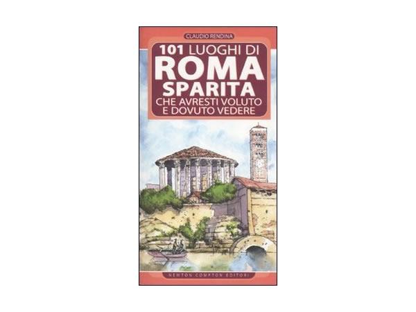 画像1: 訪れるべき今はなきローマの101つのポスト 【B2】 【C1】