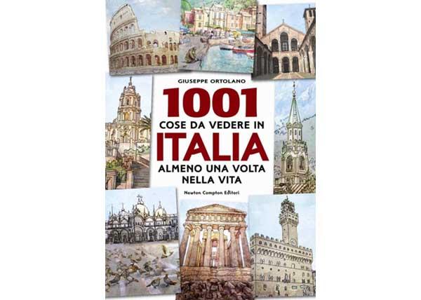画像1: 一生に一度は見ておくべきイタリアの1001つ 【B1】 【B2】