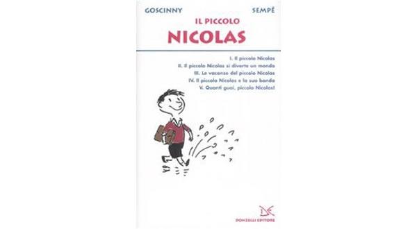 画像1: プチニコラ Il piccolo Nicolas 対象年齢10歳以上 【A1】【A2】【B1】【B2】