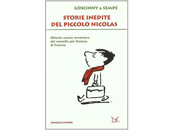 画像1: プチニコラ Storie inedite del piccolo Nicolas 対象年齢10歳以上 【A1】【A2】【B1】【B2】