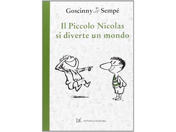 画像1: プチニコラ Il piccolo Nicolas si diverte un mondo 対象年齢10歳以上 【A1】【A2】【B1】【B2】