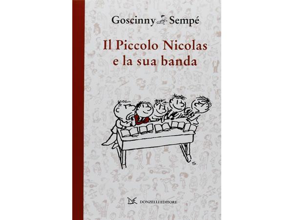 画像1: プチニコラ Il piccolo Nicolas e la sua banda 対象年齢10歳以上 【A1】【A2】【B1】【B2】