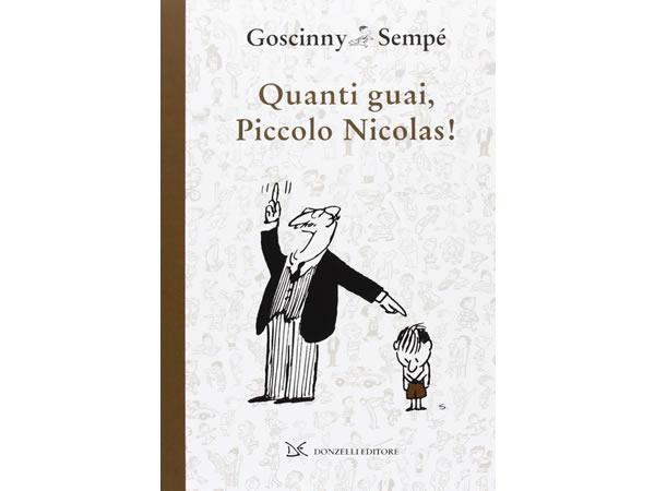 画像1: プチニコラ Quanti guai, piccolo Nicolas! 対象年齢10歳以上【A1】【A2】【B1】【B2】