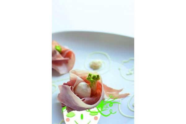 画像5: チェーヴィのイラスト☆イタリア語で作る子供のための、子供と一緒に作る料理 Il cucchiaino 【A1】
