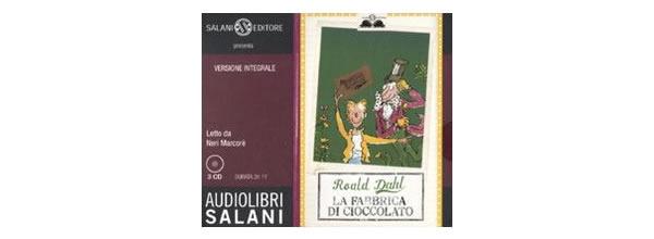 画像1: CD オーディオブック チャーリーとチョコレート工場  【A1】【A2】【B1】【B2】